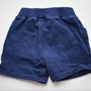 Carter's Bottoms - 2-Pack Carter's Pull-On Shorts Baby Boy